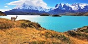 $6460 & up: Chile: 10-Day tour to Patagonian Glaciers