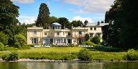£35 -- Lake Windermere Afternoon Tea & Bubbly for 2, Reg £64