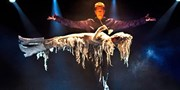 $25 -- Niagara Falls: Greg Frewin Magic Show for 2, Reg. $60