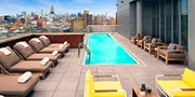 £159 -- NYC: Summer at 4-Star Hotel w/Rooftop Pool, 45% Off