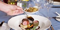 £39 -- Sutton Coldfield: 2-AA-Rosette Dinner for 2, 41% Off
