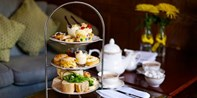 £17.95 -- Afternoon Tea & Kir Royal in Sutton Coldfield