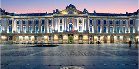 Dès 39€ -- Sélection d'hôtels à Toulouse, économisez jsq 70%