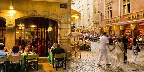 Dès 42€ -- Lyon : sélection hôtels 2 à 4* en centre-ville