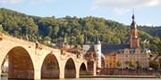 ab 94 € -- Heidelberg: Die beliebtesten 3-5*-Hotels