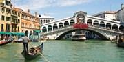 ab 138 € -- Venedig: Die besten 3-5*-Hotels der Lagunenstadt