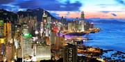 £42 & up -- Hong Kong Hotels, Save up to 30%