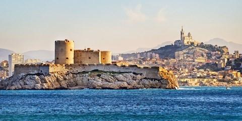 Dès 39€ -- Marseille : sélection d'hôtels en centre-ville