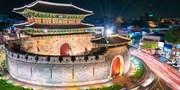 $432 起 -- 低至 35 折 首爾型格 / 新開幕酒店精選 必住韓流集中地
