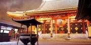 $630 起 -- 東京池袋星級 / 新開幕酒店大召集 低至 4 折 位置方便