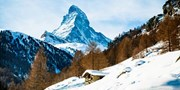 ab 164 € -- Schweiz Urlaub in Top-Hotels am Matterhorn