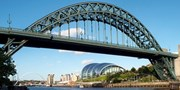 £56 & up -- Newcastle Hotels, Save up to 30%