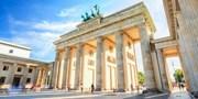 ab 96 € -- Die günstigsten Luxushotels für den Berlin-Trip