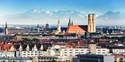 ab 104 € -- München: Entdecken Sie die günstigsten 5*-Hotels