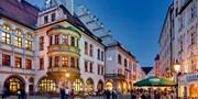 ab 87 € -- München: Finden Sie die beliebtesten 4*-Hotels
