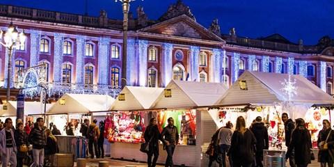 Dès 36€ -- Toulouse : sélection d'hôtels dans la ville rose