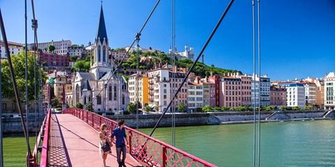 Dès 40€ -- Lyon : sélection d'hôtels dans le centre, -55%