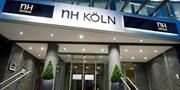 ab 75 € -- 4*-Hotel mitten in der Kölner Altstadt