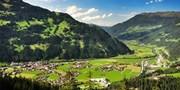 ab 109 € -- Zillertal: Die besten 3-5*-Hotels