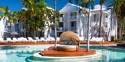 $477 -- 3 Nights at Boutique Port Douglas Resort, Save 35%