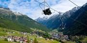 ab 107 € -- Günstige Hotels in Sölden