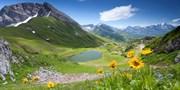ab 75 € -- Günstige Hotels in Lech am Arlberg