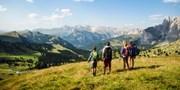 ab 98 € -- Dolomiten: Günstige Hotels mit Alpenflair finden