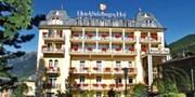 ab 123 € -- Die besten Hotels für Wandeurlaub in Bad Gastein