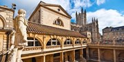 £64 & up -- Bath Hotels, Save up to 50%