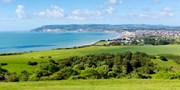 £35 & up -- Shanklin Hotels, Save up to 49%