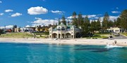 $53 & up -- Perth: Overnight Stays up to 36% Off