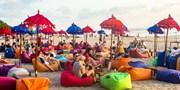 $105 & up -- Bali: 5-Star Seminyak Resorts up to 77% Off