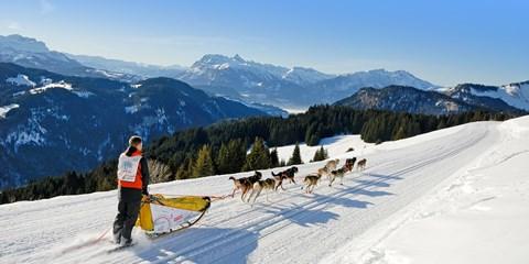 Dès 36€ -- Hôtels en Haute-Savoie cet hiver, jsq -55%