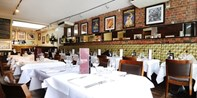 £26.50 -- 3-Course French Meal & Wine for 2, 48% Off