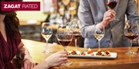 City Winery in the West Loop: Half Off Lunch or Wine & Apps