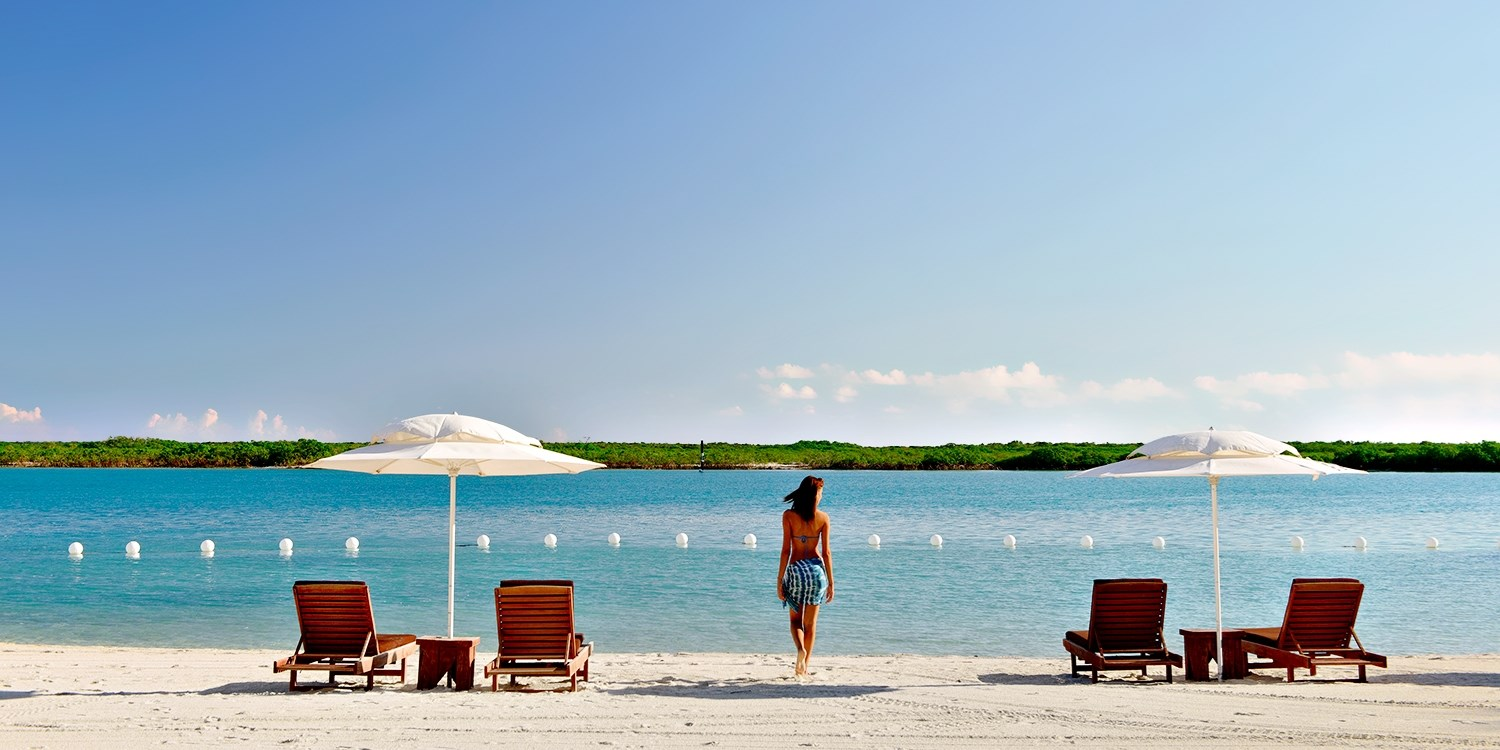 $1079 -- 3 Nights in Turks & Caicos w/Credit, Save $545