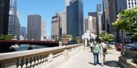 Downtown Chicago History Walk Tour Thru Summer, 40% Off
