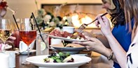 Shangri-La: 40% Off Dining at Market by Jean-Georges