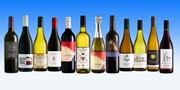 $59 -- Highly-Rated Boutique Wines: 12 Bottles inc Delivery