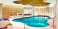 79 € -- Waldorf Astoria: Wellness im besten Spa Deutschlands