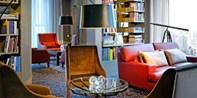 55 € -- Luxuriöse Tea-Time für zwei im Waldorf Astoria
