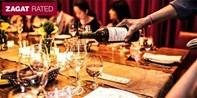 City Winery: Wine & Cheese Tasting for 2 w/2 Bottles To-Go