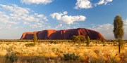 $813 -- Uluru 5-Nt Break for Field of Light Show, Save 40%
