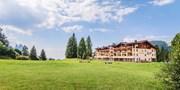 119 € -- Zauberhaftes Almhotel in Südtirol mit Menüs, -41%