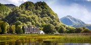 £159 -- 'Impressive' Lake District Retreat w/Meals, £128 Off