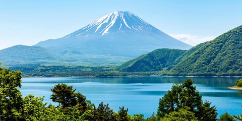 $170 -- Japan: Onsen Retreat nr Tokyo w/Views of Mt Fuji