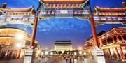 $1299 & up -- China Vacation incl. Airfare, $1000 Off