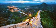 $1999 -- China & Hong Kong Adventure: 18 Nts. w/Air & Cruise