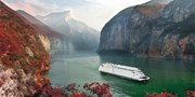 Cyber Monday Sale: Guided Tour of China & Cruise, $1000 Off