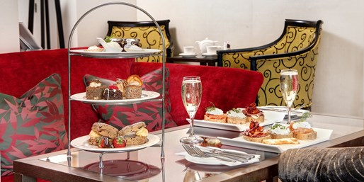 £22 -- Essex Countryside Afternoon Tea for 2 with Prosecco